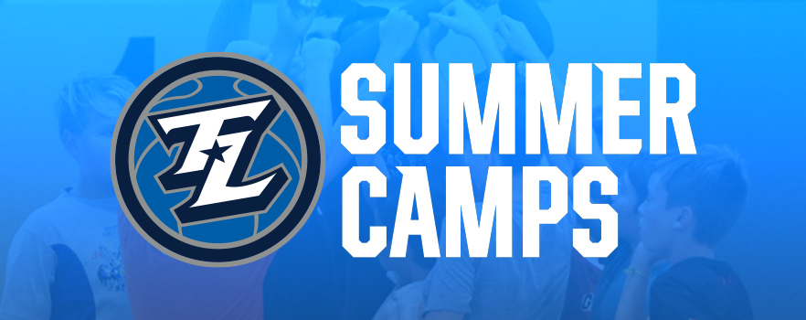 Texas Legends Youth Summer Basketball Camp